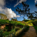 Hobbiton outdoors