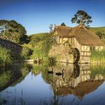 The Mill, Hobbiton